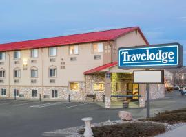 Travelodge by Wyndham Loveland/Fort Collins Area, hotel in Loveland