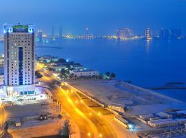 Retaj Al Rayyan, hotel near Lagoona Mall, Doha