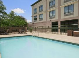 Wingate by Wyndham and Williamson Conference Center, hotel in Round Rock