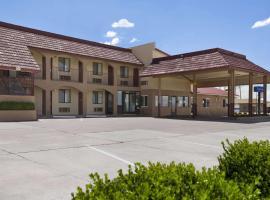 Travelodge by Wyndham Holbrook, hotel in Holbrook