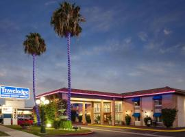 Travelodge by Wyndham Orange County Airport/ Costa Mesa, hotel near John Wayne Airport - SNA,