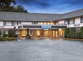 Travelodge Hotel by Wyndham Chilliwack, hotel em Chilliwack