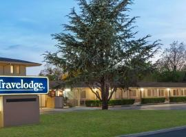 Travelodge by Wyndham Santa Rosa Wine Country, hotel in Santa Rosa