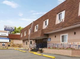 Travelodge by Wyndham Kenora, hotel em Kenora