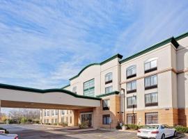 Wingate by Wyndham - Arlington Heights, hotel in Arlington Heights