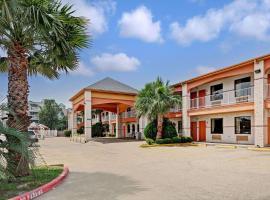 Super 8 by Wyndham Galveston, hotel in Galveston