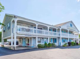Travelodge by Wyndham Cape Cod Area, hotel near The Links 9 at Bayberry Hills Golf Course, West Dennis