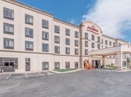 Howard Johnson by Wyndham Rapid City, hotel in Rapid City