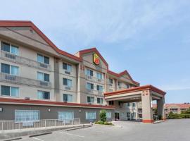 Super 8 by Wyndham Abbotsford BC, hotel in Abbotsford
