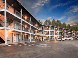 Super 8 by Wyndham Keystone/Mt. Rushmore, hotel near Mount Rushmore, Keystone
