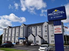 Microtel Inn & Suites by Wyndham Rock Hill/Charlotte Area, hotel in Rock Hill