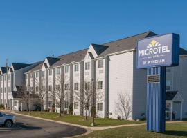 Microtel Inn and Suites Rochester, Hotel in Rochester