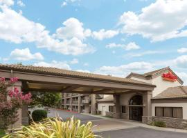 Hawthorn Suites by Wyndham Napa Valley, Hotel in Napa