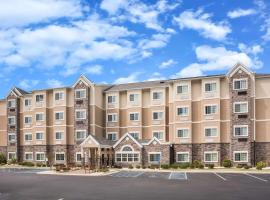 Microtel Inn and Suites by Wyndham, hotel in Opelika