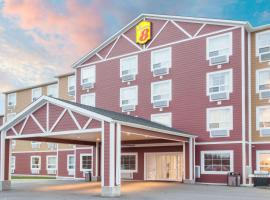 Super 8 by Wyndham Red Lake ON, hotel in Red Lake