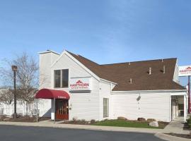 Hawthorn Suites - Fort Wayne, hotel v destinaci Fort Wayne