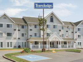 Travelodge Suites by Wyndham Halifax Dartmouth, Hotel in Halifax