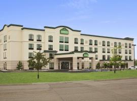 Wingate by Wyndham - Bismarck, hotel in Bismarck