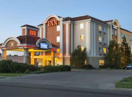Travelodge by Wyndham Spruce Grove, hotel em Spruce Grove