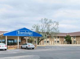 Travelodge by Wyndham Laramie, Hotel in Laramie