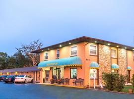 Knights Inn Kissimmee, hotel in Kissimmee