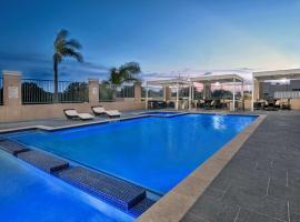 Hawthorn Suites by Wyndham McAllen, hotel en McAllen