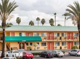 Travelodge by Wyndham Oceanside, hotel in Oceanside