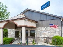 Travelodge by Wyndham Wytheville, hotel in Wytheville