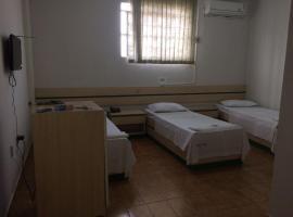 Hotel Real, hotel in Petrolina