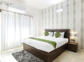 Treebo Trend Sandpipers Coorg, hotel in Kushālnagar