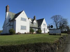 Hunters Lodge Hotel, hotel in Gretna Green