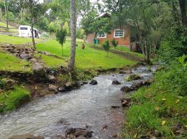 Residencial Bella Italia 02, holiday home in Gramado