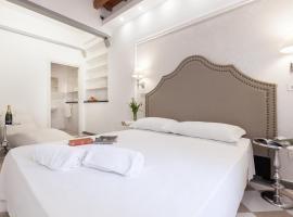 B&B San Giacomo, hotel in Cagliari