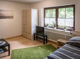 freundliches Appartment nahe Messe Düsseldorf, hotel near wfk - Cleaning Technology Institute e.V., Willich