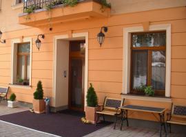 AdamEva Resort, hotel poblíž Letiště Piešťany - PZY,