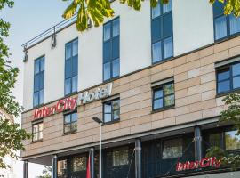 IntercityHotel Magdeburg, hotel in Magdeburg