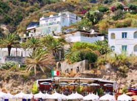Hotel Ferdinando Terme, hotel in zona Cavascura Hot Springs, Ischia