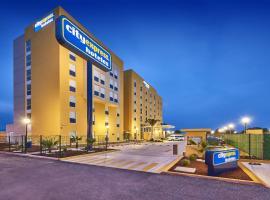 City Express Monterrey Lindavista, hotel near Monterrey International Airport - MTY, Monterrey