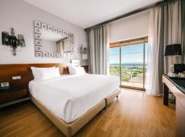 Aqua Pedra Dos Bicos Design Beach Hotel - Adults Only, hotel near Church of Sant'Ana, Albufeira