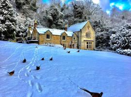 Mulgrave Country Cottage, country house in Sandsend