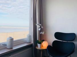Zeedijk22Nieuwpoort, self catering accommodation in Nieuwpoort