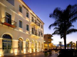 Grande Bretagne - Nafplio, ξενοδοχείο στο Ναύπλιο