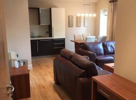 Beautiful Killarney Apartment, apartment in Killarney