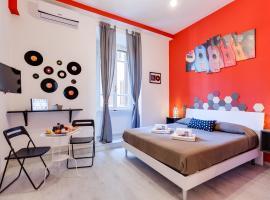 Jukebox & Rooms B&B, hotel in Rome