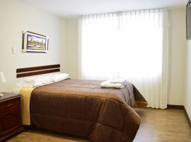 Posada La Merced, hotel in Arequipa