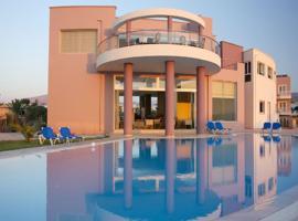 Gouves Sea, ξενοδοχείο κοντά σε Ενυδρείο Cretaquarium - Θαλασσόκοσμος, Γούβες