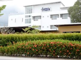 Chill House at Naiyang, hotel near Phuket International Airport - HKT,