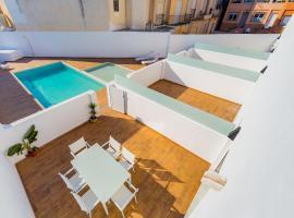 Apartamentos El Abuelo, hotel in Torrevieja
