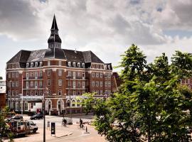 Milling Hotel Plaza, hotel in Odense