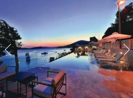 Livingstone Beach House, hotel in Trogir